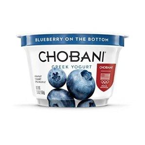 Chobani yogurt amazon