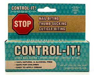 Control It Nail Biting Treatment