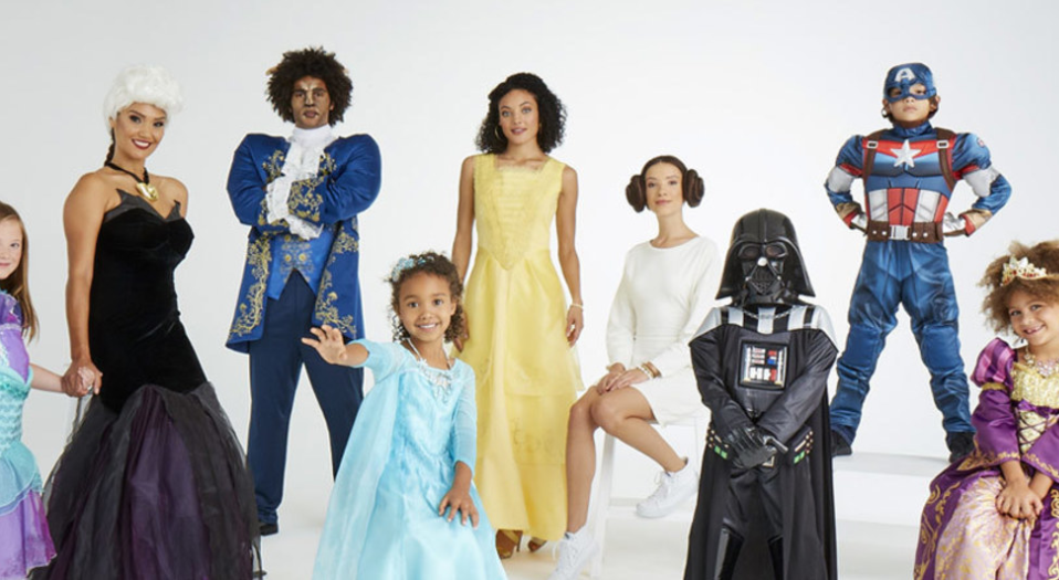 12 Best Disney Costumes for Kids