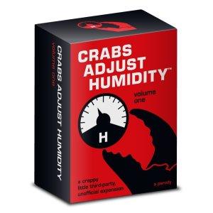 Crabs Adjust Humidity - Volume 1