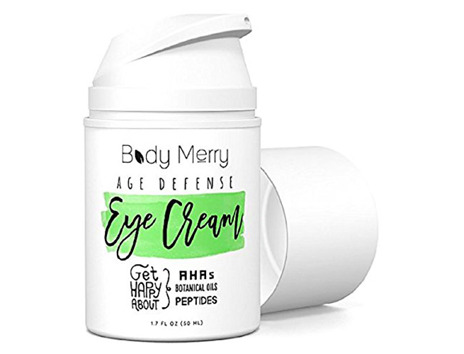 Body Merry Eye Cream