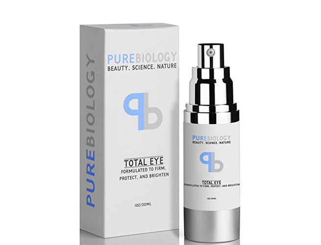 Pure Biology Eye Cream
