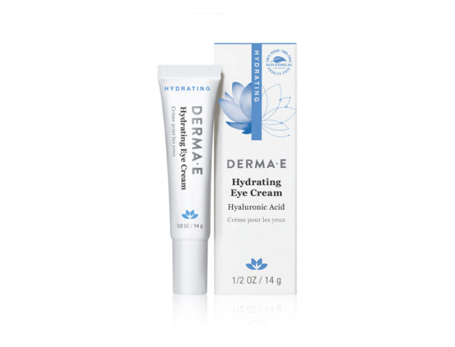 Derm E Eye Cream
