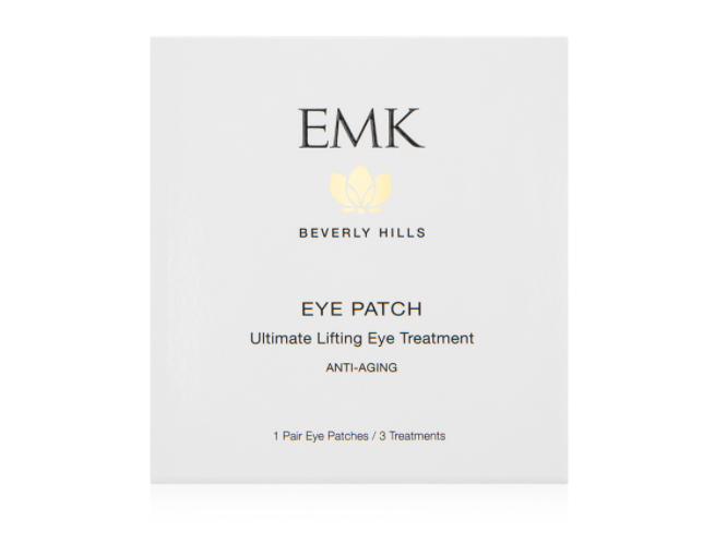 EMK Beverly Hills Eye Treatment