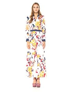 Dear Drew by Drew Barrymore Women's Canal St Dress