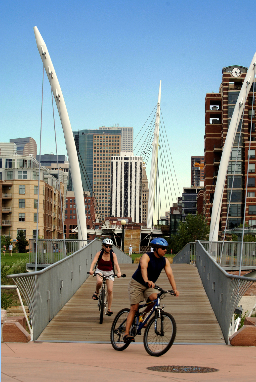 Denver Guided Bike and Brews Day Tour By At Your Pace Tours
