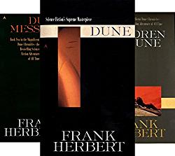 Dune (6 Book Series)