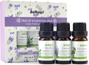 essential oils set, best gifts for teachers