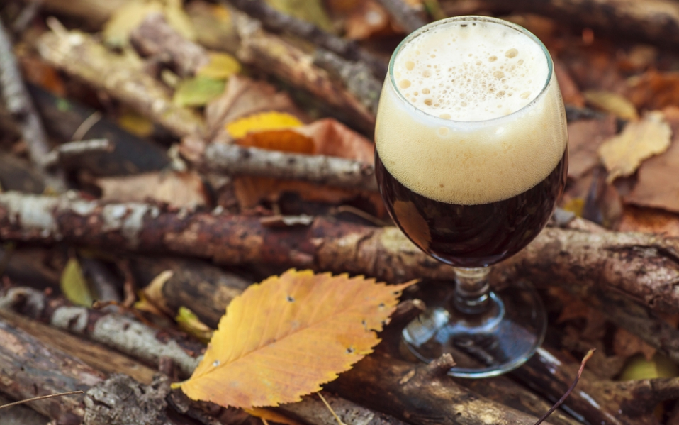 Best fall beers drizly
