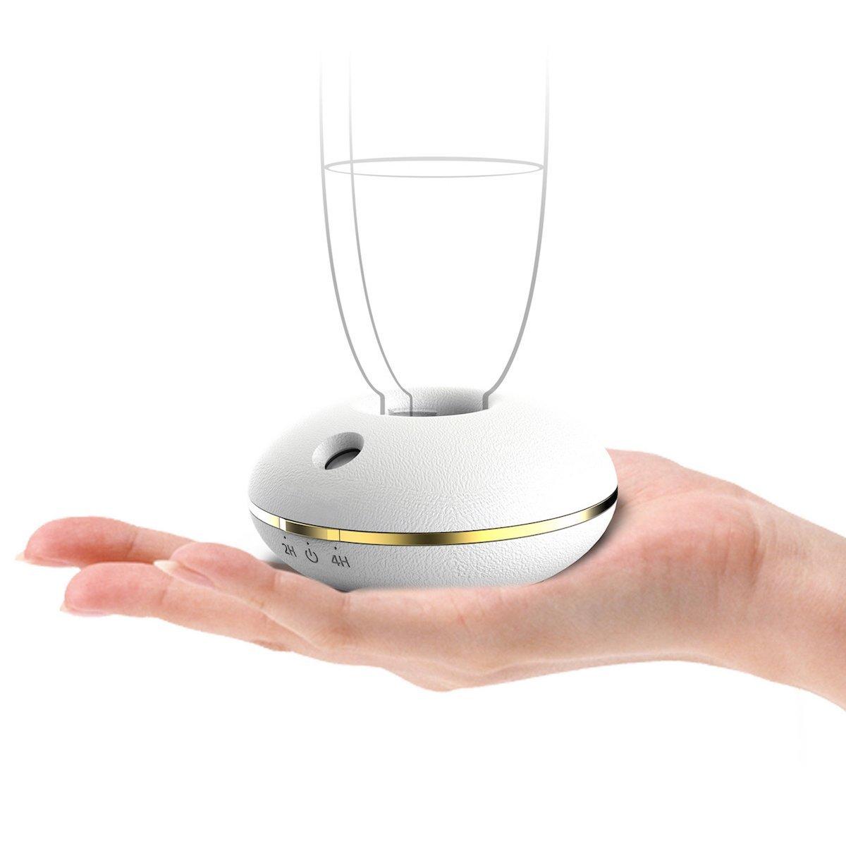 cool mist humidifiers portable best personal ultrasonic water bottle