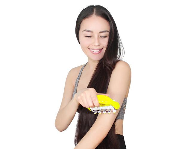 Fascia Blaster Massager
