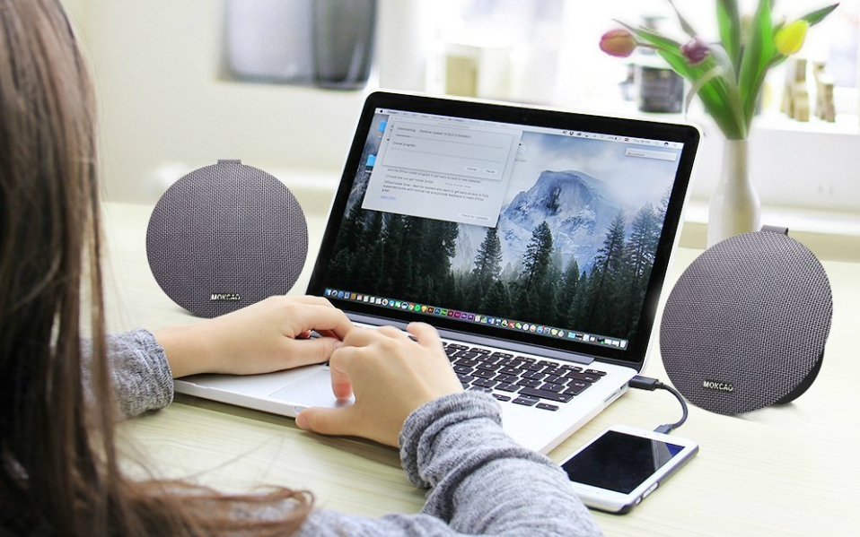 5 Portable Speakers For On The