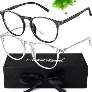 FEIYOLD bluelight blocking glasses, best gifts for teachers
