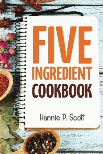 cooking for beginners best cookbooks five ingredient