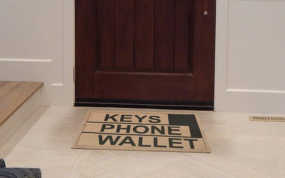 best funny doormat outdoor indoor