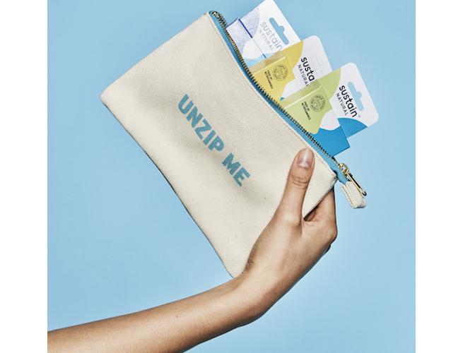 Sustain Condoms Gift Set