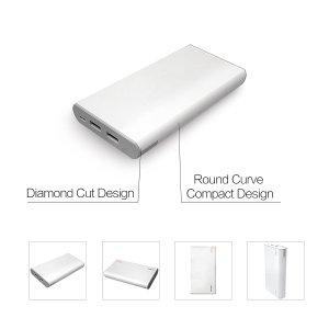 Hercules Dual USB Powerbank