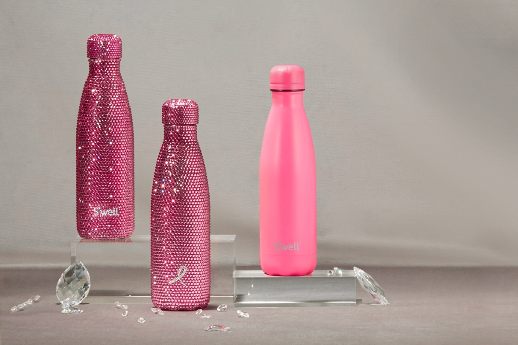 Breast Cancer Awareness Products that Give Back to Research