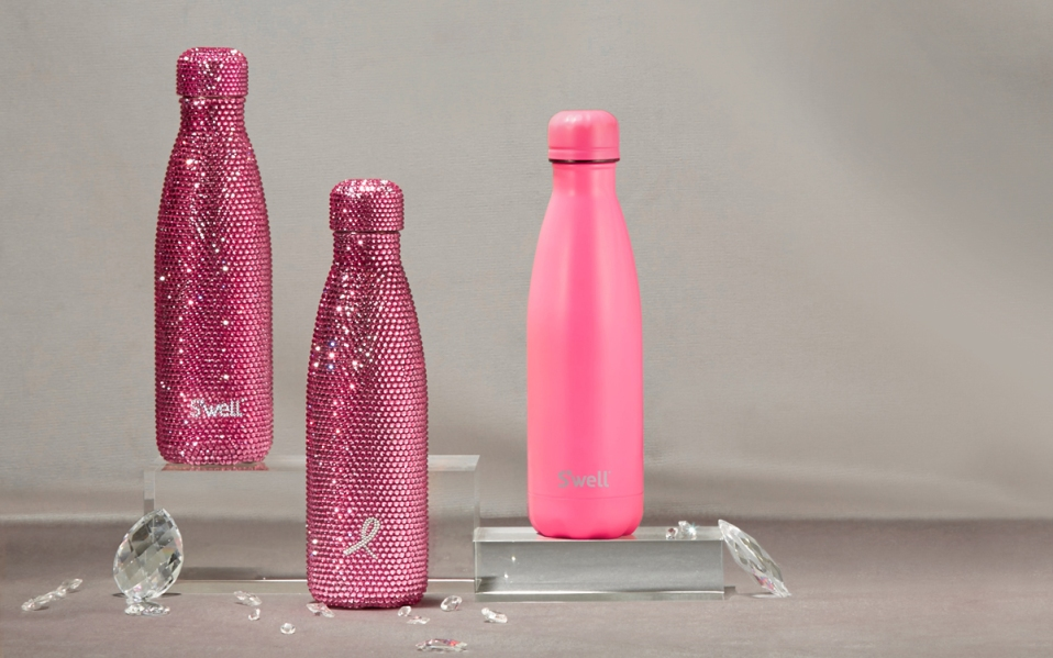 Breast Cancer Awareness Products that Give