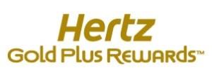 car rental rewards loyalty programs hertz gold plus rewards