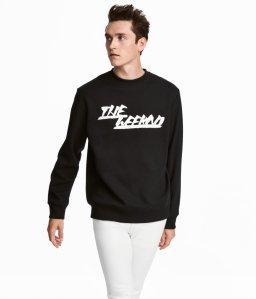 The Weeknd Sweatshirt