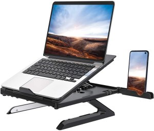 Homder Adjustable laptop stand, best laptop stand