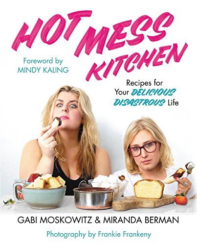 cooking for beginners best cookbooks hot mess