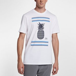 Hurley Pendleton pineapple tee