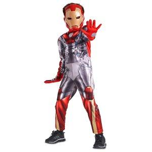 Costume Iron Man