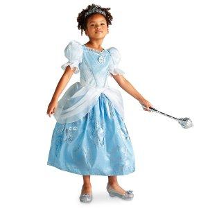 Costume Cinderella
