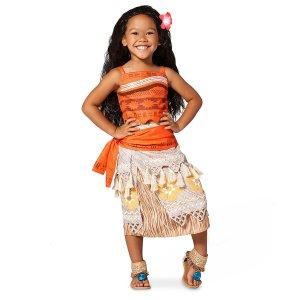 Costume Moana