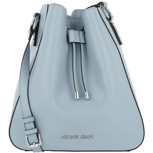 AX Armani Jeans bucket bag