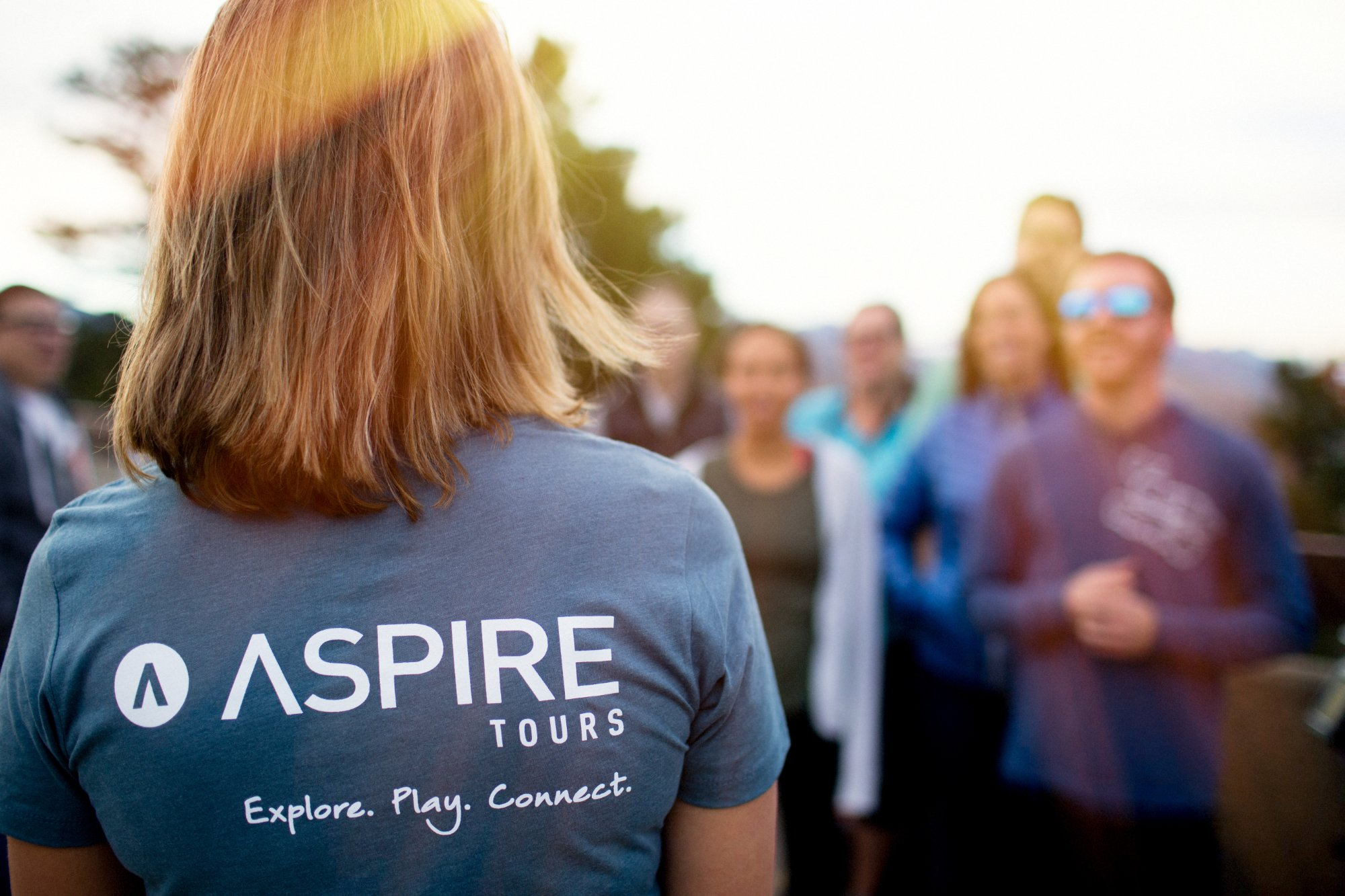 Immersive tours by Aspire Tours