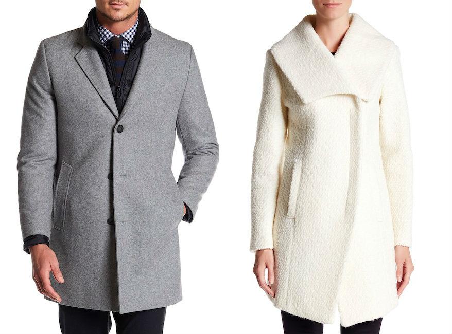 jackets coats haute look