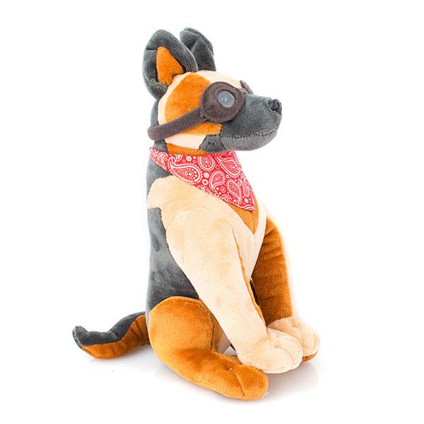 Dogmeat Plush