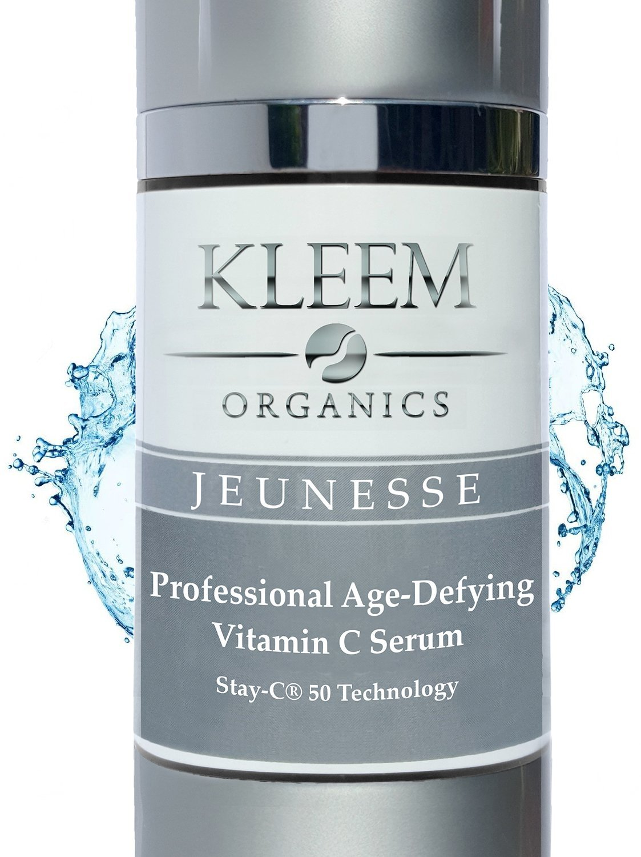 KleemAnti-Aging Vitamin C Serum