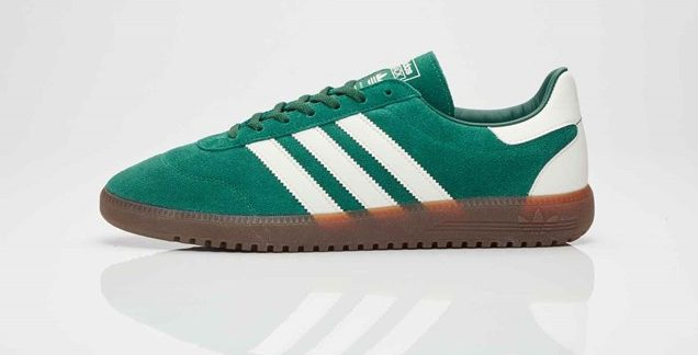 Adidas Intack sneakers