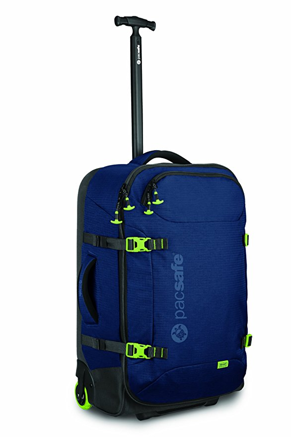 anti theft backpack travel safe bags pacsafe luggage wheeled