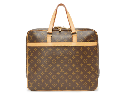 Louis Vuitton briefcase east dane