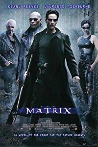 watch the matrix online