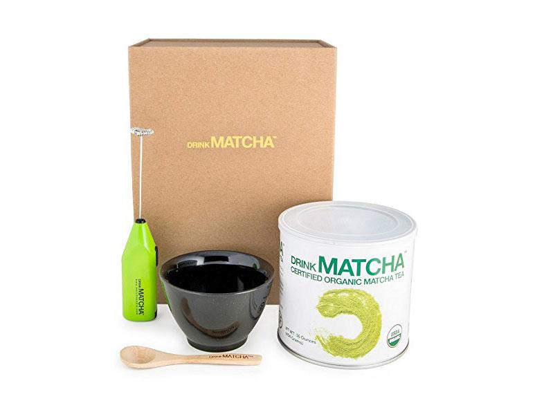 weight loss tea how to make matcha at home