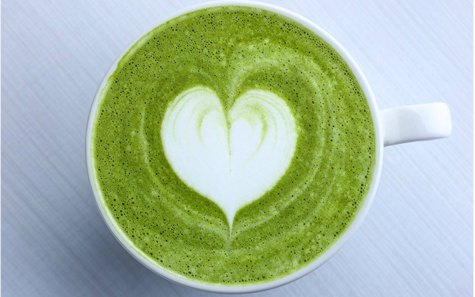 how to make your own matcha