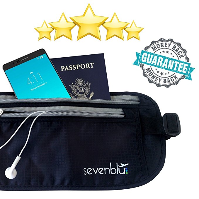 anti theft backpack travel safe bags money belt