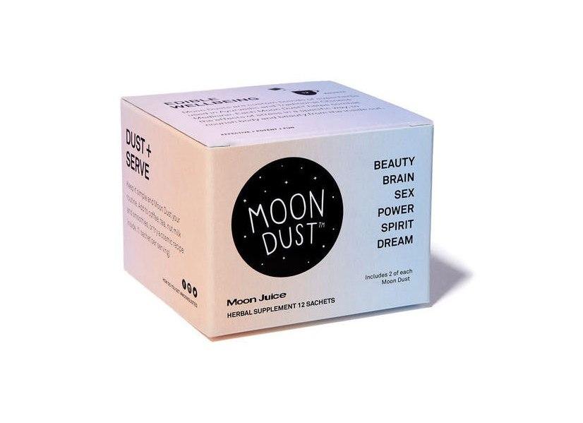 best supplements adaptogens Full Moon Dust