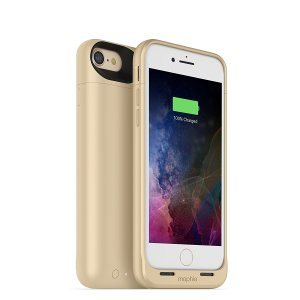 Mophie Juice Pack Wireless Gold