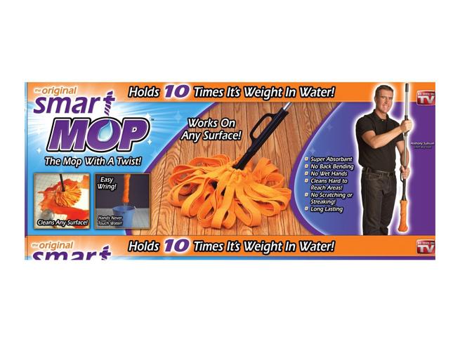 The Original Smart Mop