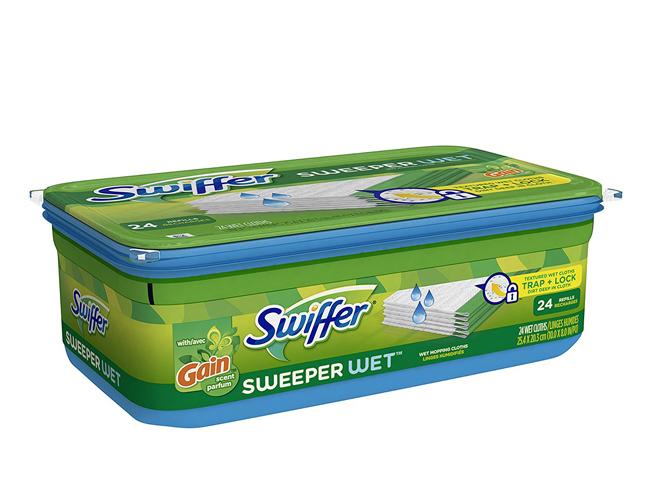 Swiffer Wet Mop Refills