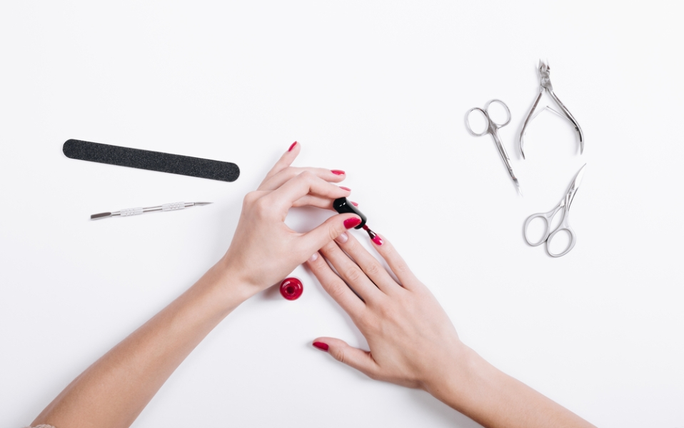 best nail products