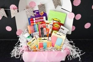 design undone teacher box, best gifts for teachers