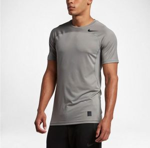 Nike Pro Hypercool Short Sleeve Top